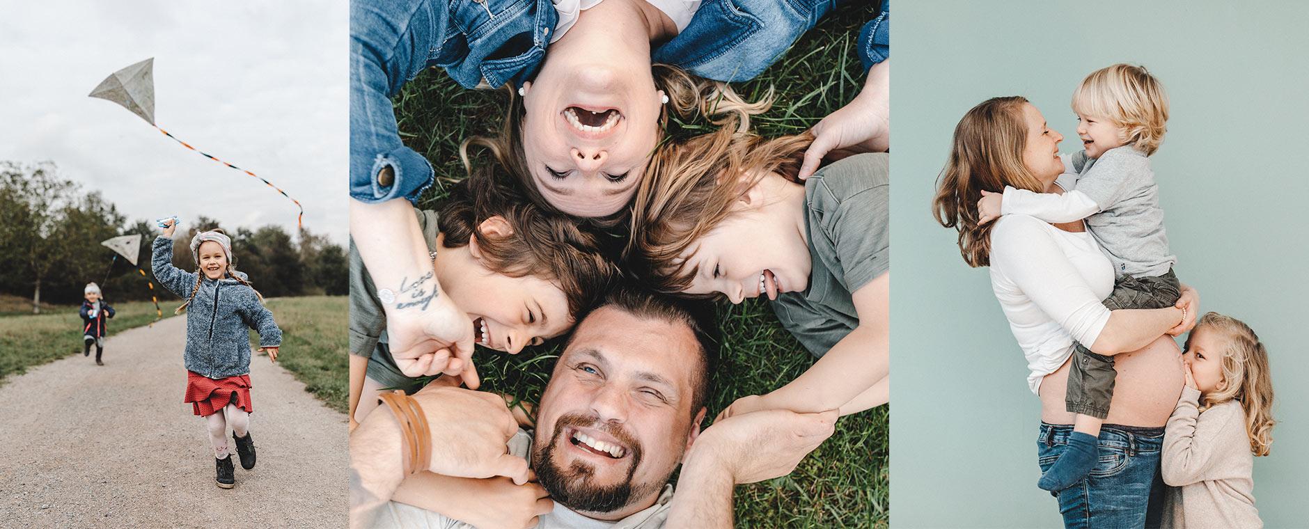 Familienfotograf in Bergisch Gladbach & Köln